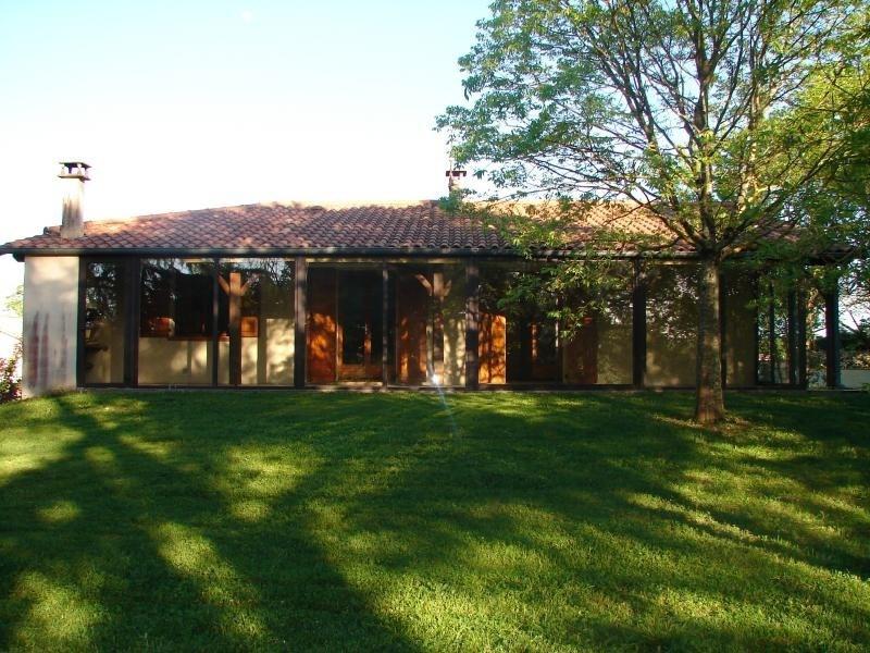 Vente maison / villa L isle jourdain 357000€ - Photo 9