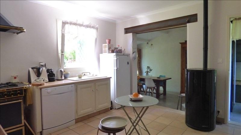 Verkoop  huis Aubignan 315000€ - Foto 3