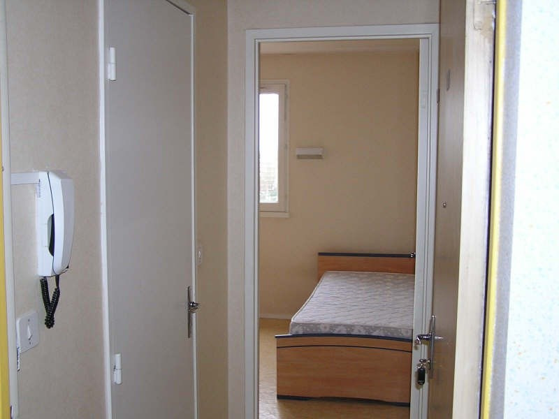Rental apartment Limoges 200€ CC - Picture 2
