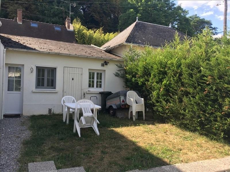 出售 公寓 L isle adam 80000€ - 照片 1