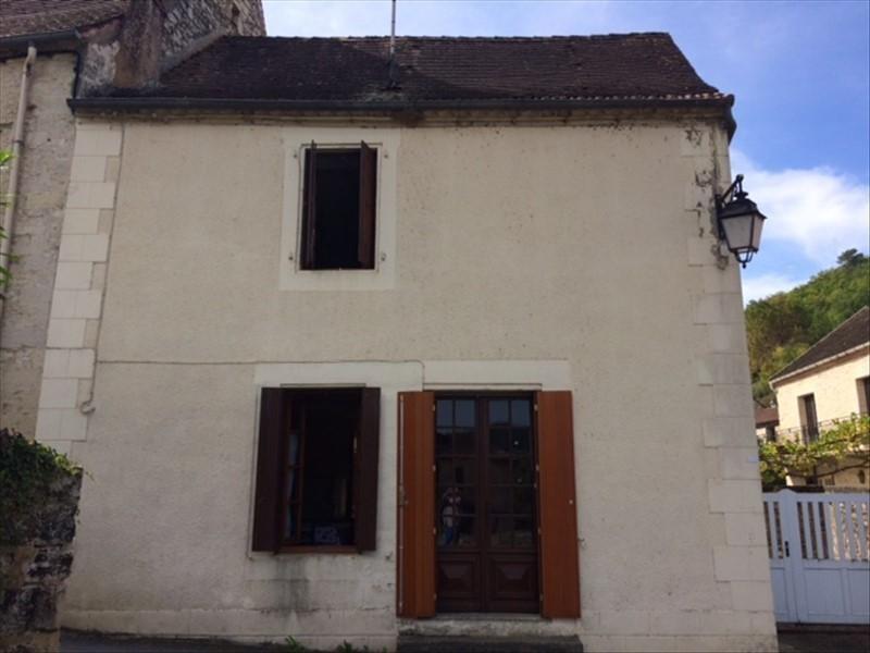 Vente maison / villa Allas les mines 54000€ - Photo 2