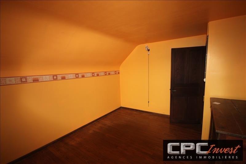 Vente maison / villa Geus d oloron 148400€ - Photo 2