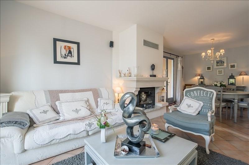 Vente de prestige maison / villa Aix en provence 598000€ - Photo 4