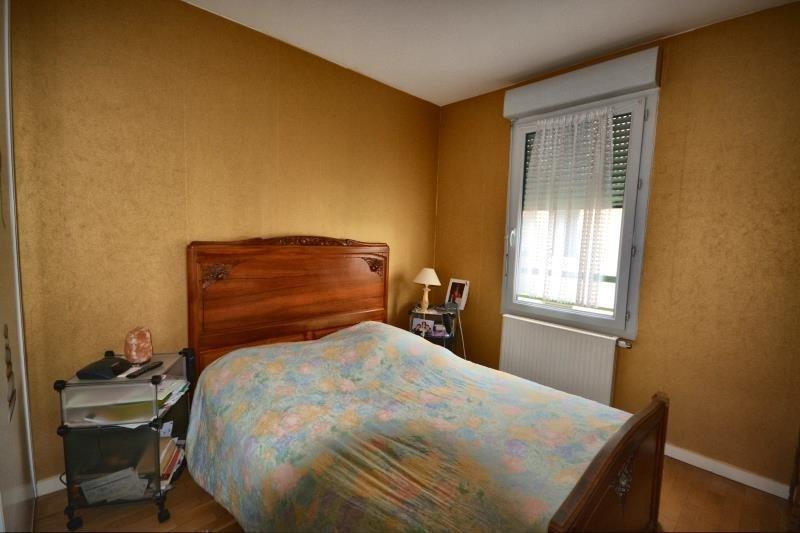 Sale apartment Bourgoin jallieu 199900€ - Picture 5