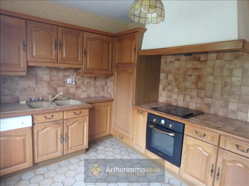 Sale house / villa Meillonnas 193 000€ - Picture 3