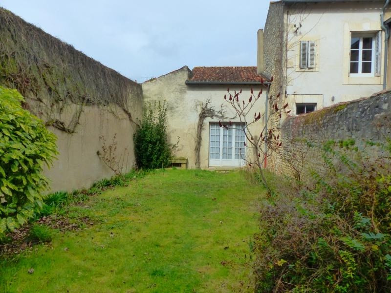 Vente maison / villa Poitiers 413 802€ - Photo 2