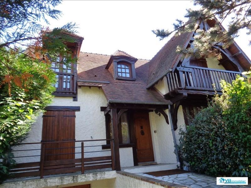 Vente maison / villa Viry chatillon 339000€ - Photo 1