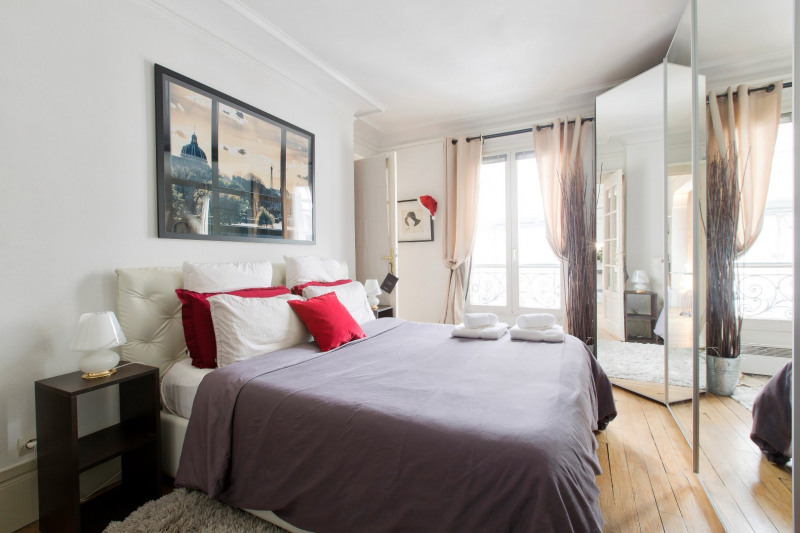 Sale apartment Paris 4ème 639 000€ - Picture 4