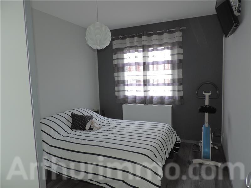 Sale house / villa St sauveur 230000€ - Picture 7