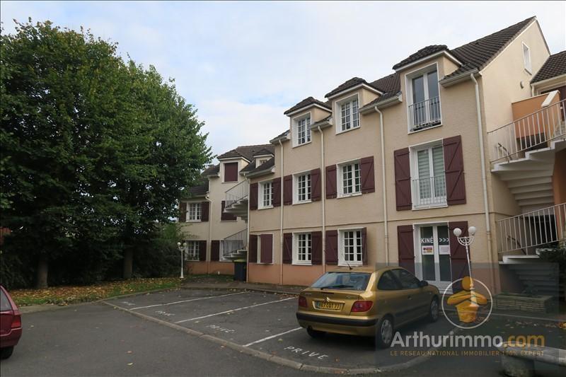 Sale apartment Moissy cramayel 90000€ - Picture 1