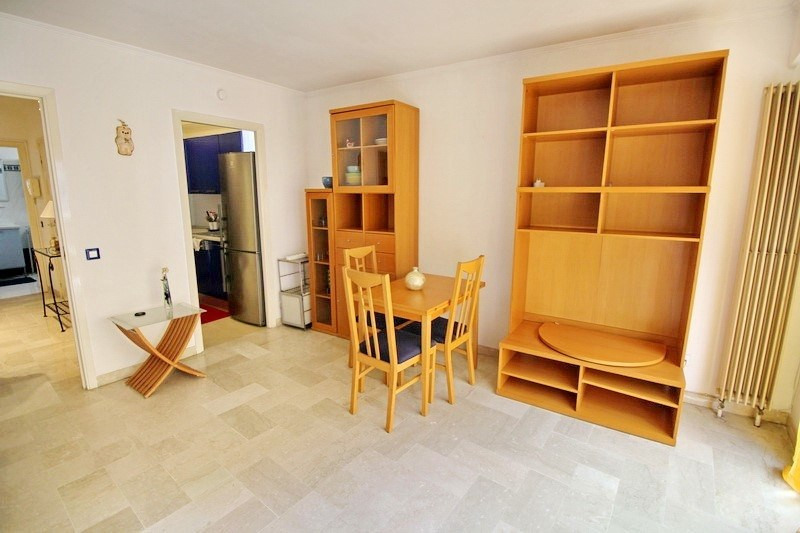 Location appartement Nice 855€ CC - Photo 2