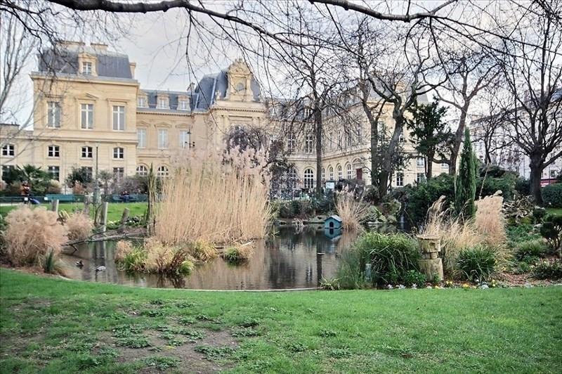 Location appartement Paris 3ème 1245€ CC - Photo 10
