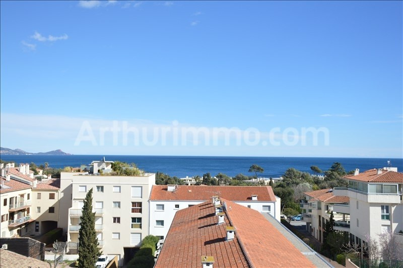 Vente appartement St aygulf 250000€ - Photo 1