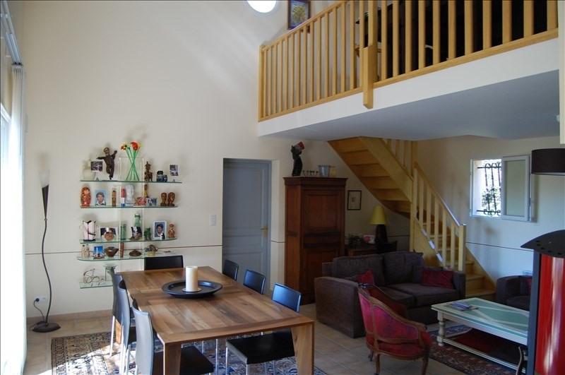 Verkoop  huis Beaumes de venise 427000€ - Foto 2