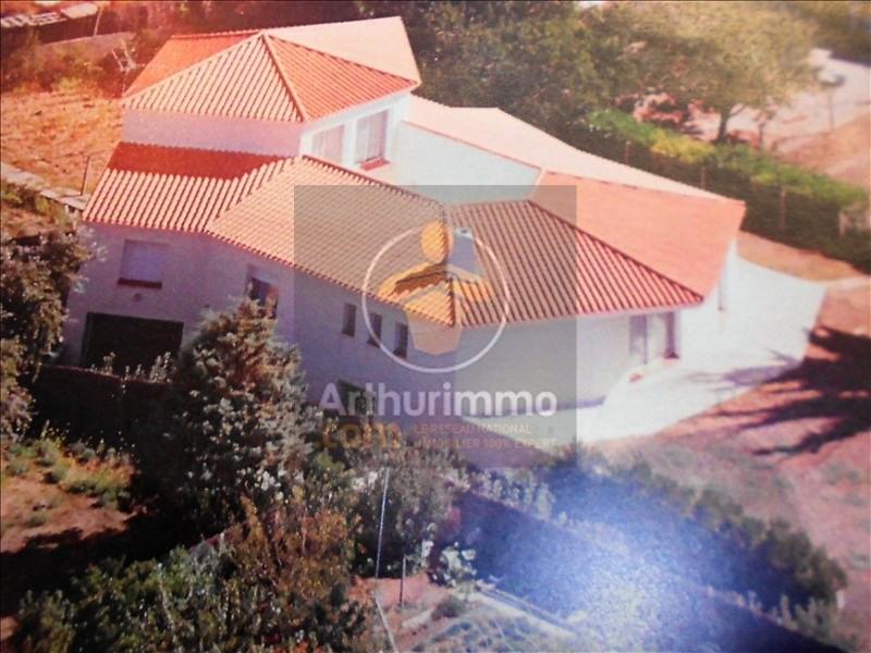 Vente maison / villa St jean de monts 429000€ - Photo 1