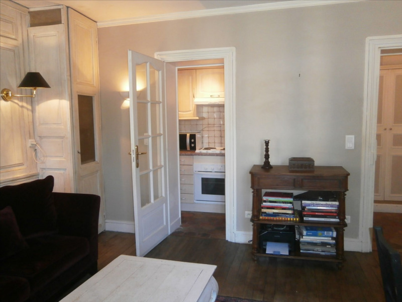 Rental apartment Fontainebleau 1 000€ CC - Picture 3