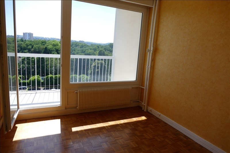 Vente appartement Antony 219 000€ - Photo 4