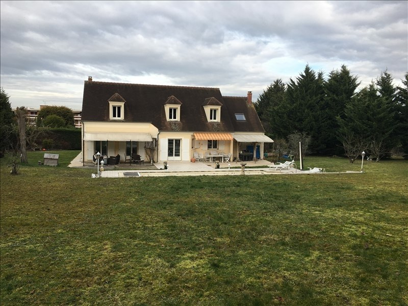 Deluxe sale house / villa Chambourcy 1 290 000€ - Picture 8