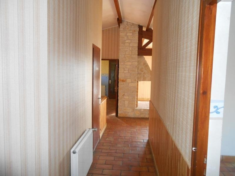 Vente maison / villa Montguyon 85 000€ - Photo 7