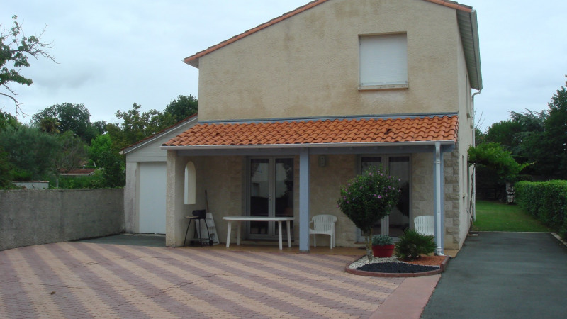 Vacation rental house / villa Vaux-sur-mer 518€ - Picture 12