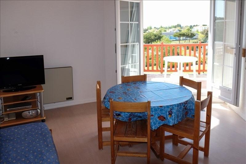 Vente appartement Talmont st hilaire 102600€ - Photo 5