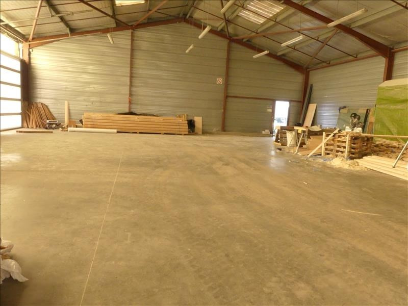 Vente local commercial Lons 186000€ - Photo 2