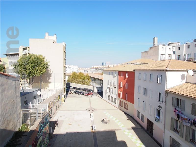 Rental apartment Marseille 2ème 750€ CC - Picture 9