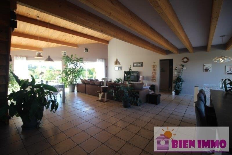 Sale house / villa Saint sulpice de royan 535600€ - Picture 7