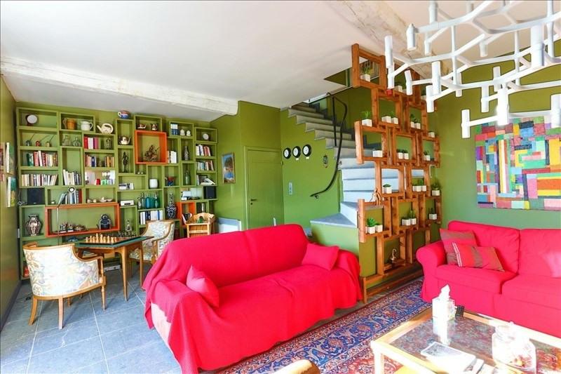 Sale house / villa St palais 395000€ - Picture 6
