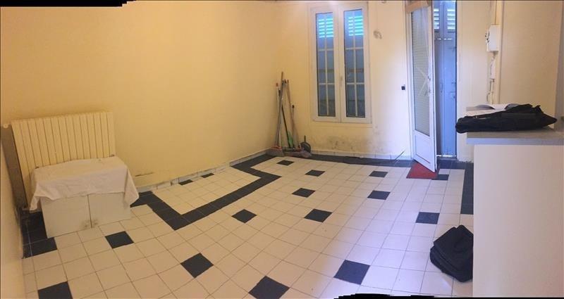 Vente appartement Villeneuve st georges 155000€ - Photo 2