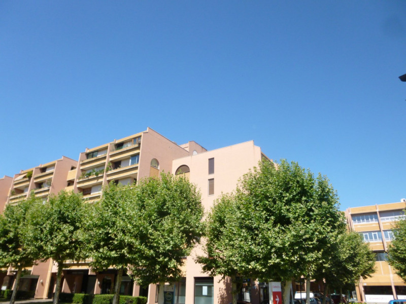 Vente appartement Toulouse 99900€ - Photo 1