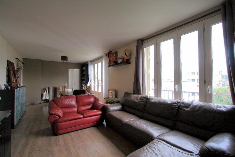 Vente appartement Vitry sur seine 210000€ - Photo 2