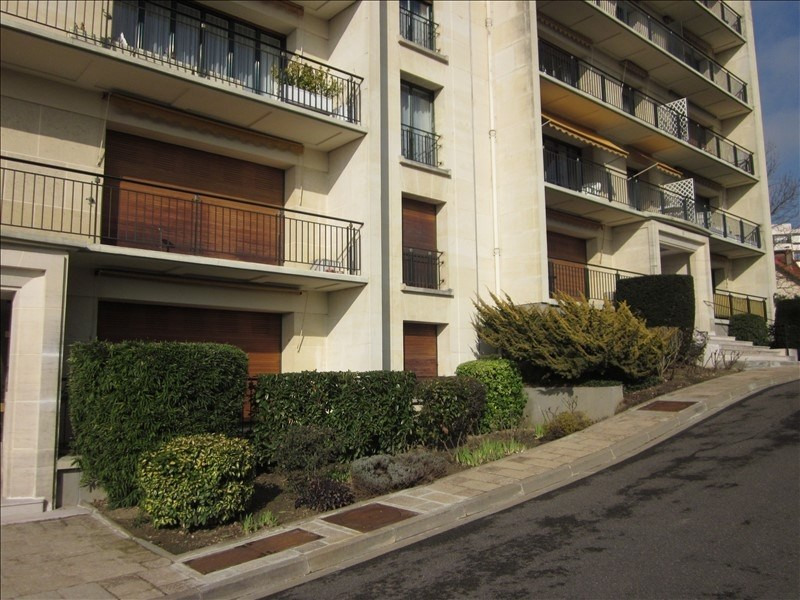 Rental apartment Chaville 1 670€ CC - Picture 6