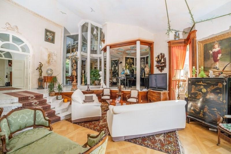 Vente de prestige maison / villa Hauterives 695000€ - Photo 7