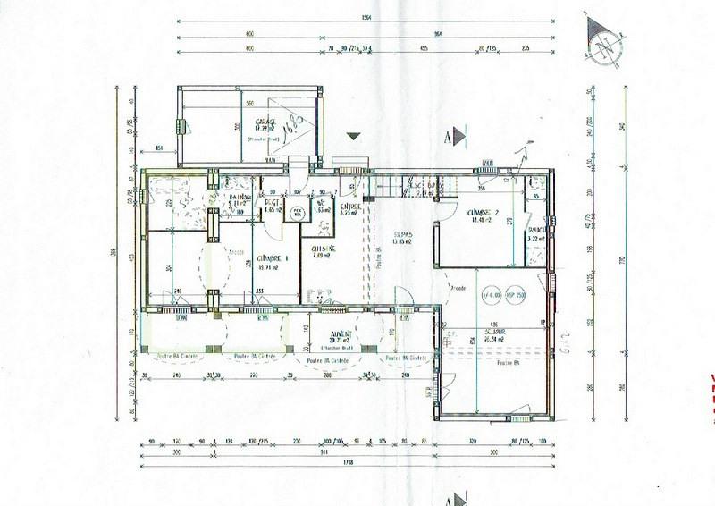 Immobile residenziali di prestigio casa Montauroux 535000€ - Fotografia 5