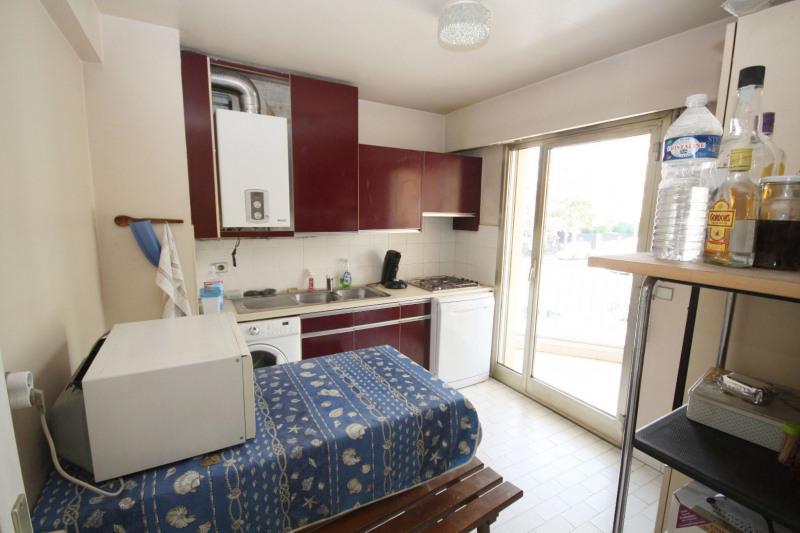 Vente appartement Juan-les-pins 350000€ - Photo 3