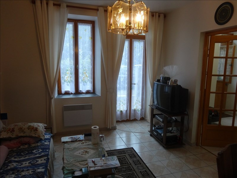 Vente maison / villa Tronget 133 100€ - Photo 3