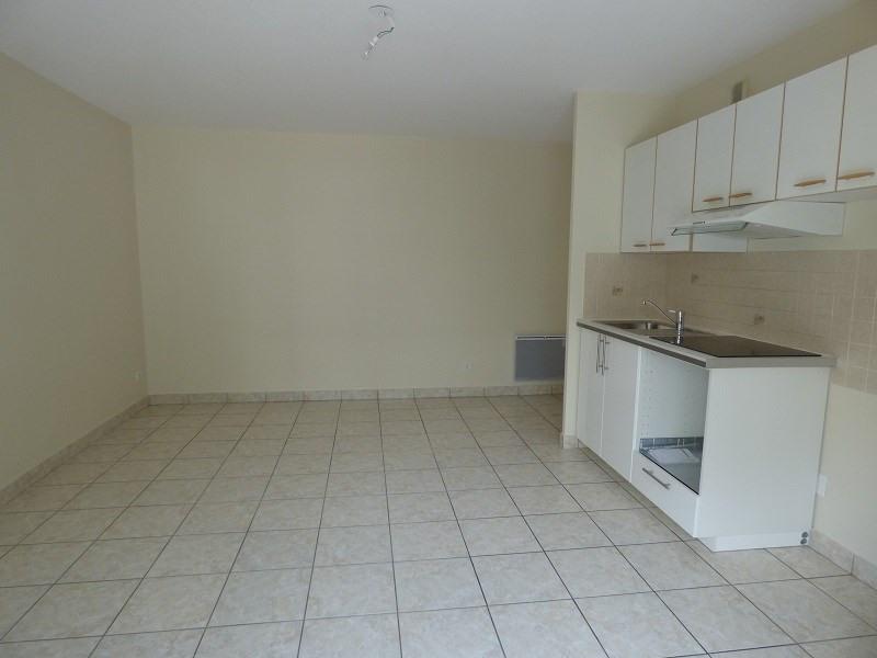 Rental apartment Aix les bains 590€ CC - Picture 5