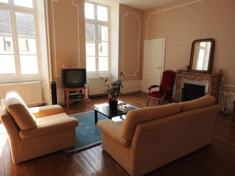 Vente maison / villa Centre ville chatillon s/s 129000€ - Photo 1