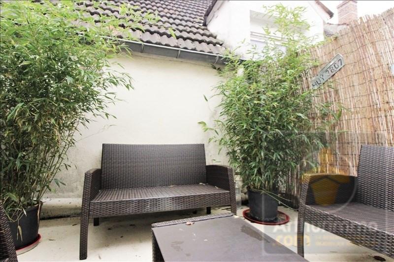 Vente appartement Le perray en yvelines 139000€ - Photo 1