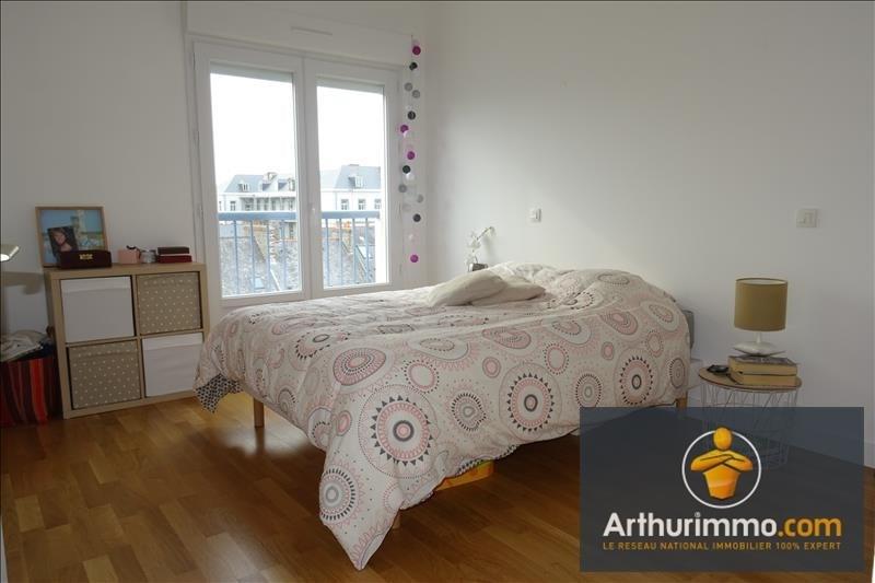 Location appartement St brieuc 650€ CC - Photo 5