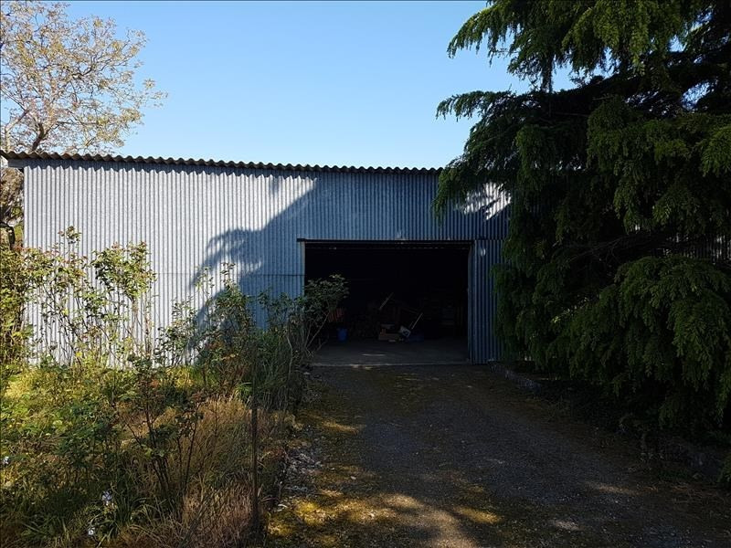 Vente maison / villa Guemene penfao 74175€ - Photo 5