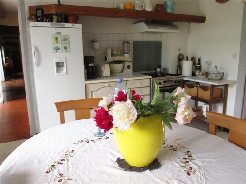 Vente maison / villa Varennes st sauveur 248000€ - Photo 7