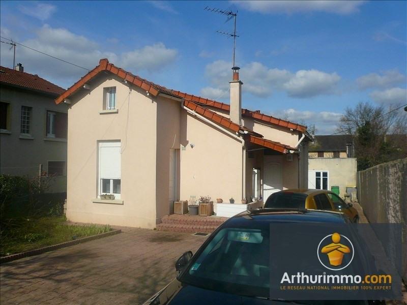 Sale house / villa Clichy sous bois 265000€ - Picture 1