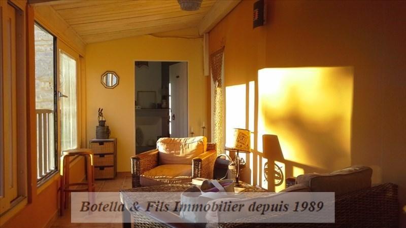 Venta  casa Barjac 249000€ - Fotografía 5