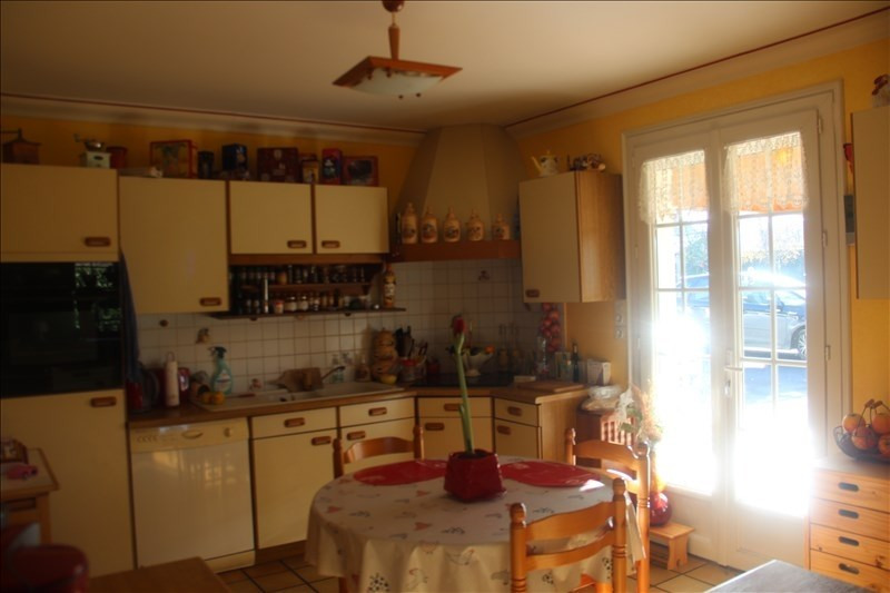 Vente maison / villa Chateaubriant 228800€ - Photo 7