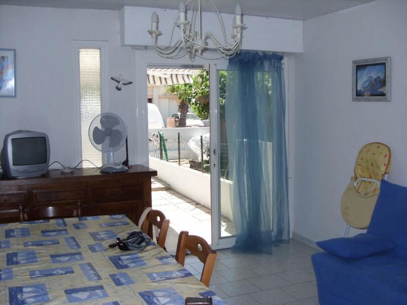 Vacation rental apartment Palavas les flots 480€ - Picture 2