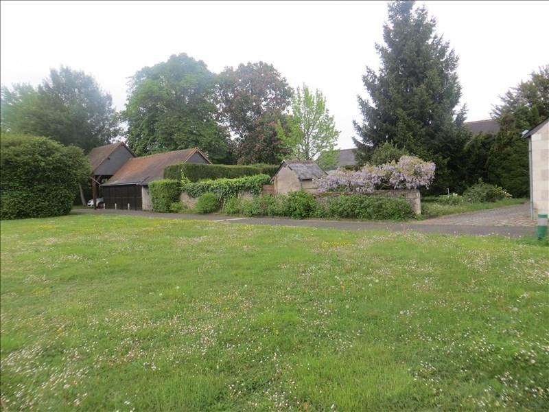 Vente de prestige maison / villa Chambray les tours 629700€ - Photo 3