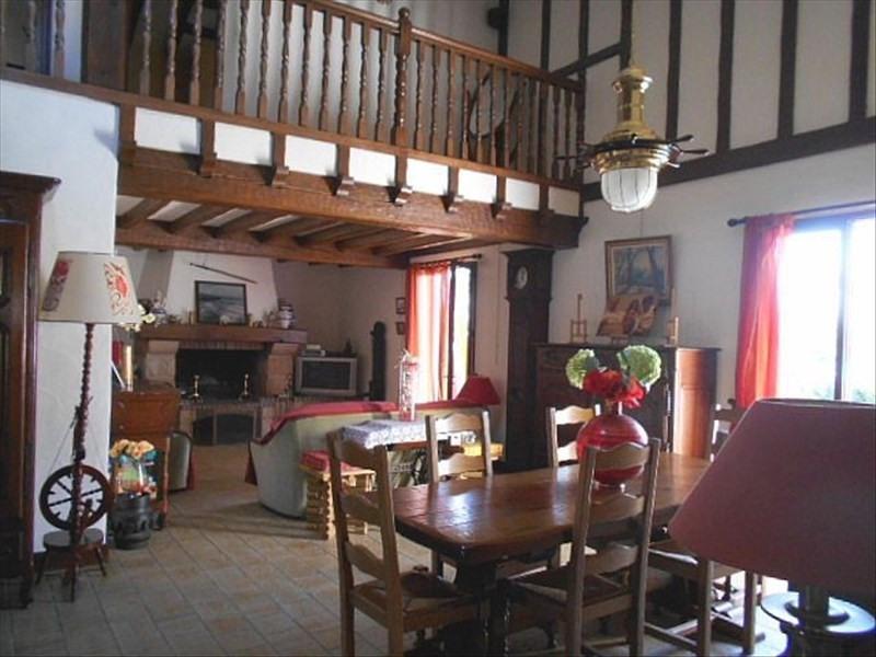 Vente de prestige maison / villa Bidart 1095000€ - Photo 4