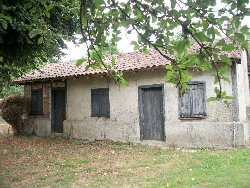 Vente maison / villa Meilhac 33000€ - Photo 2